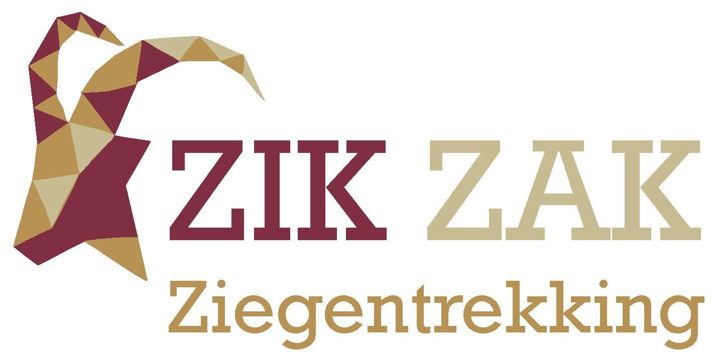 Zik-Zak-Ziegentrekking